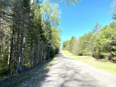 10 ACRES MARQUIS RD, Amberg, WI 54102 - Photo 2