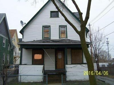 1644 N 32ND ST, Milwaukee, WI 53208 - Photo 1