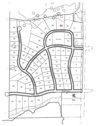 LOT 69 THE CLEARINGS, Kohler, WI 53044 - Photo 2