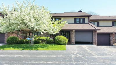 12930 N COLONY DR, Mequon, WI 53097 - Photo 1