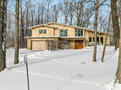1492 CARDINAL RD, Grafton, WI 53024 - Photo 1