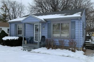 4932 N 20TH ST, Milwaukee, WI 53209 - Photo 1