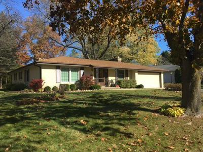 5237 ROBERTS DR, Greendale, WI 53129 - Photo 1