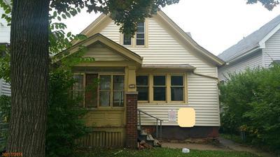 3566 N 10TH ST, Milwaukee, WI 53206 - Photo 1