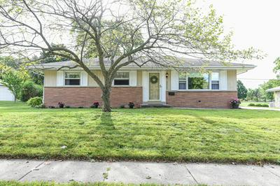5332 MANSFIELD DR, Greendale, WI 53129 - Photo 1