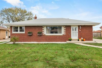 4460 S 65TH ST, Greenfield, WI 53220 - Photo 1