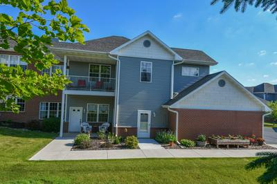 695 W DEKORA ST UNIT H, Saukville, WI 53080 - Photo 1