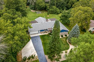 11557 N PARKVIEW DR, Mequon, WI 53092 - Photo 1