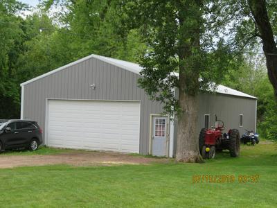 320 N CENTER ST, Fairchild, WI 54741 - Photo 2