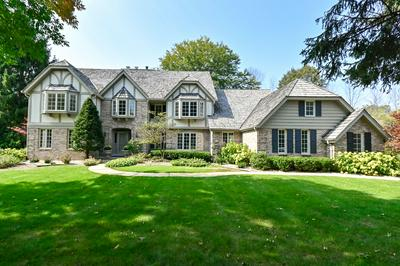 10035 N MILLER CT, Mequon, WI 53092 - Photo 1