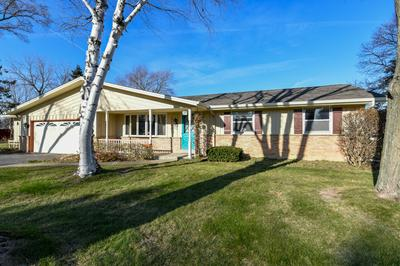 3304 VALLEY FORGE ST, Caledonia, WI 53404 - Photo 1