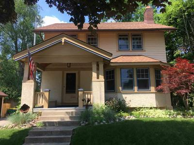 2414 E JARVIS ST, Shorewood, WI 53211 - Photo 1