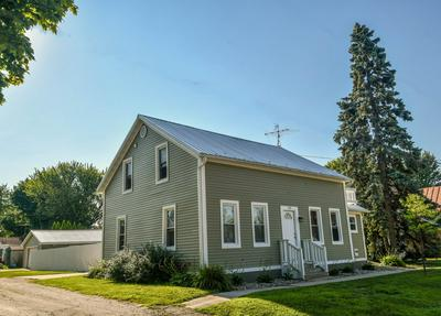 128 N MARION AVE, Jefferson, WI 53549 - Photo 2