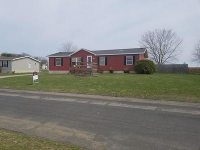 315 N HIGHLAND AVE, Taylor, WI 54659 - Photo 2