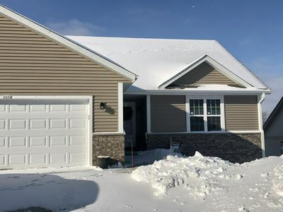 2424 PARKFIELD DR, West Bend, WI 53090 - Photo 1