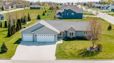 1360 CAROLYN BLVD, Mayville, WI 53050 - Photo 1
