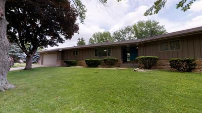 349 S WOODLAND DR, WHITEWATER, WI 53190 - Photo 2