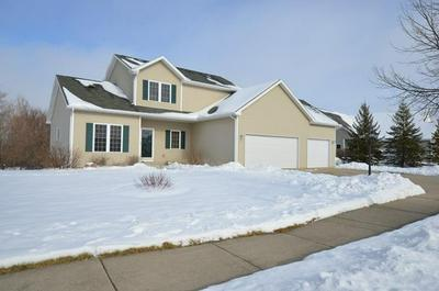 612 WATERS EDGE DR, Whitewater, WI 53190 - Photo 1