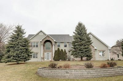 420 ISLAND VIEW CT, DOUSMAN, WI 53118 - Photo 1