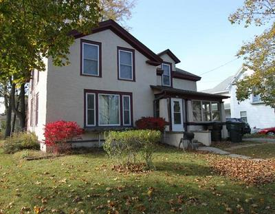 160 S FRANKLIN ST, Whitewater, WI 53190 - Photo 1