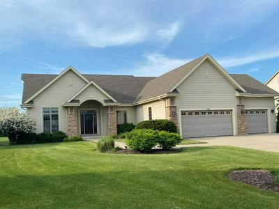 6648 W RIVER POINTE DR, Franklin, WI 53132 - Photo 1