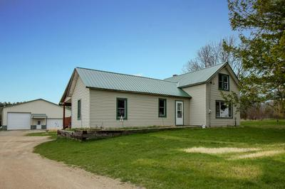 N6277 CHRISTBERG RD, Farmington, WI 53038 - Photo 1