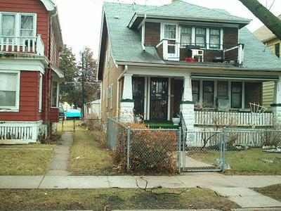 3806 N 24TH PL, Milwaukee, WI 53206 - Photo 1