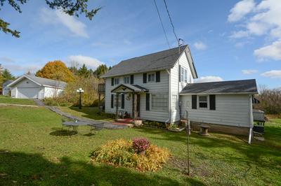 N4926 N HELENVILLE RD, Farmington, WI 53137 - Photo 1