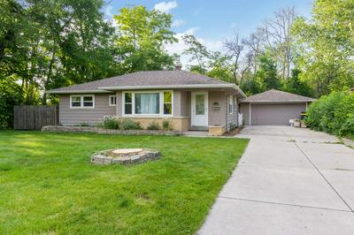 11538 W PARNELL AVE, Hales Corners, WI 53130 - Photo 1