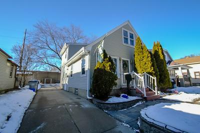 3435 S ELLEN ST, Milwaukee, WI 53207 - Photo 1