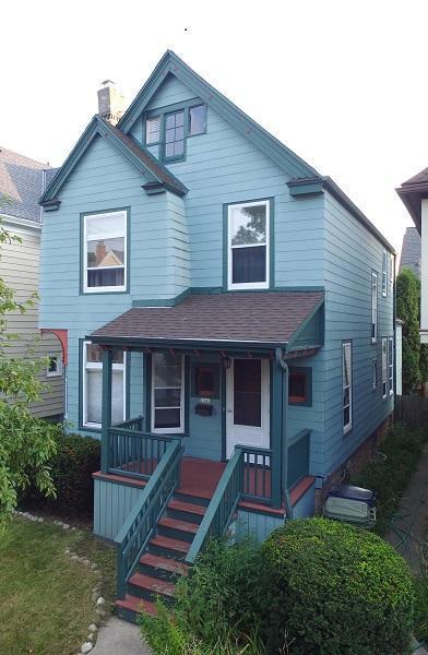 1541 E IRVING PL, Milwaukee, WI 53202 - Photo 2