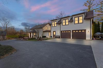 2390 HANNEMANN RD, Cedarburg, WI 53024 - Photo 1