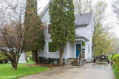 444 DAYTON ST, Mayville, WI 53050 - Photo 1