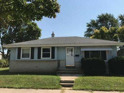 6656 N LANDERS ST, Milwaukee, WI 53223 - Photo 1