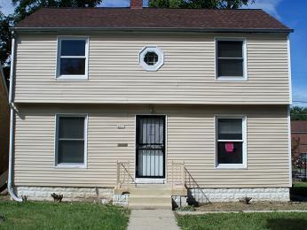 4577 N 24TH PL, Milwaukee, WI 53209 - Photo 1