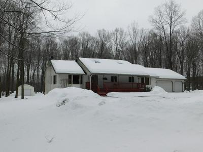 105 WASHINGTON ST, BOWLER, WI 54416 - Photo 1