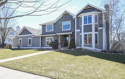 289 SHENANDOAH CT, Burlington, WI 53105 - Photo 1