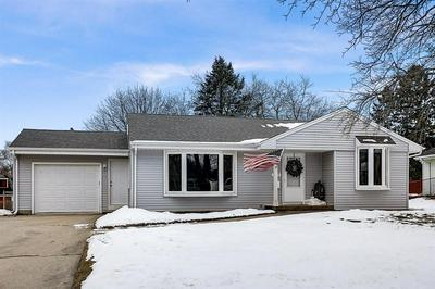 215 E PIERRON ST, Port Washington, WI 53074 - Photo 1