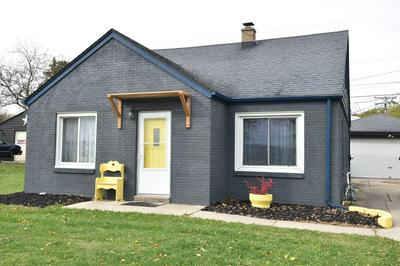 3644 N GREEN BAY RD, Caledonia, WI 53404 - Photo 1