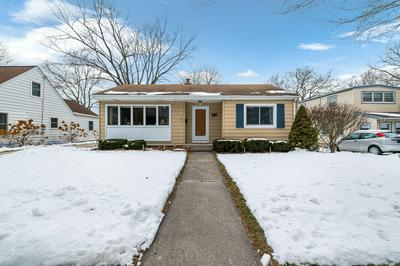 519 N MONTGOMERY ST, Port Washington, WI 53074 - Photo 2