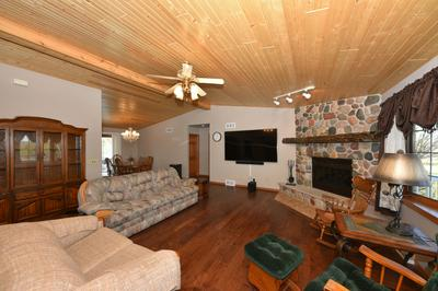 N4581 COUNTY ROAD P, Rubicon, WI 53078 - Photo 2