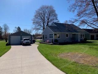 410 S MAIN ST, Mishicot, WI 54228 - Photo 2