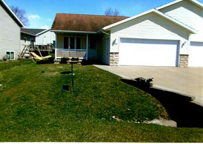 16226 RIDGEVIEW DR, Galesville, WI 54630 - Photo 1