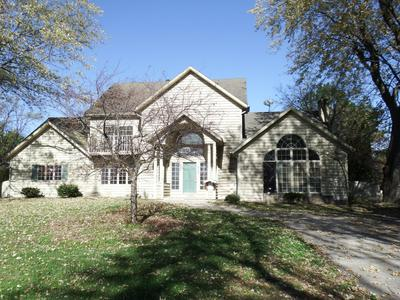 840 E CLAY ST, Whitewater, WI 53190 - Photo 1