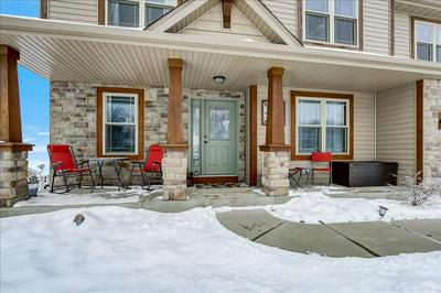 208 TANSDALE CT, Johnson Creek, WI 53038 - Photo 2
