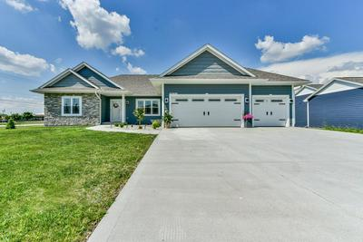 S88W18272 EDGEWATER HEIGHTS WAY, Muskego, WI 53150 - Photo 1