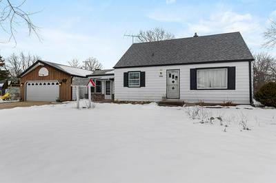 1551 S 164TH ST, New Berlin, WI 53151 - Photo 1