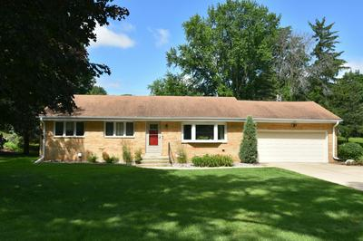825 HARVEY AVE, Brookfield, WI 53005 - Photo 2