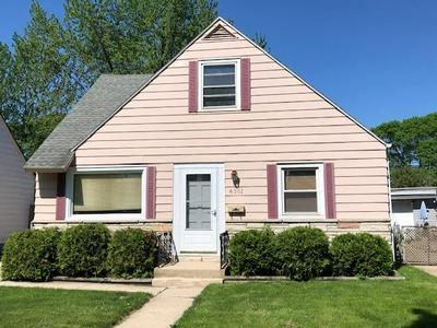 4561 N SHERMAN BLVD, Milwaukee, WI 53209 - Photo 1