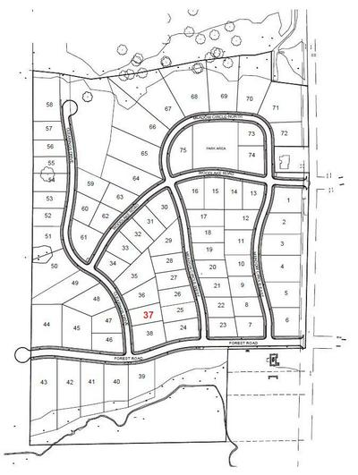 LOT 37 THE CLEARINGS, Kohler, WI 53044 - Photo 2